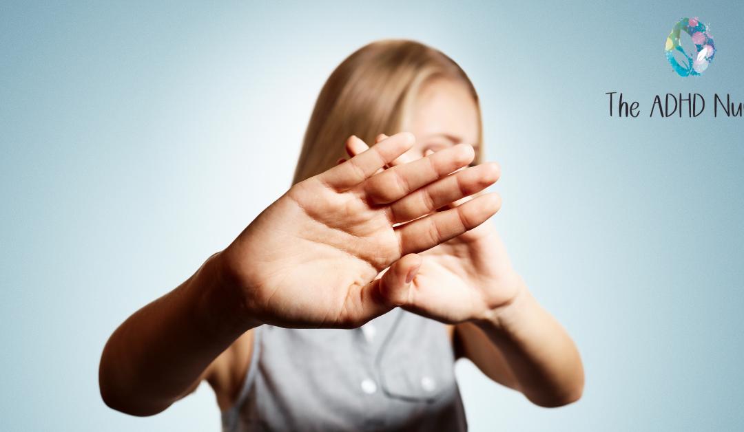 Understanding the link between ADHD and Rejection Sensitive Dysphoria